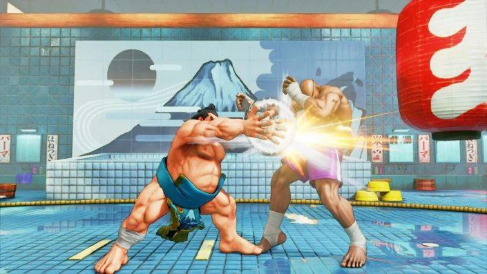Street Fighter 5 Champion Edition: Verbesserter Netcode jetzt für alle Spieler verfügbar