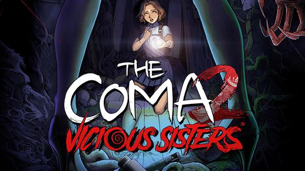 The Coma 2 – Vicious Sisters: Der koreanische Horrortitel erscheint im Juni im Westen