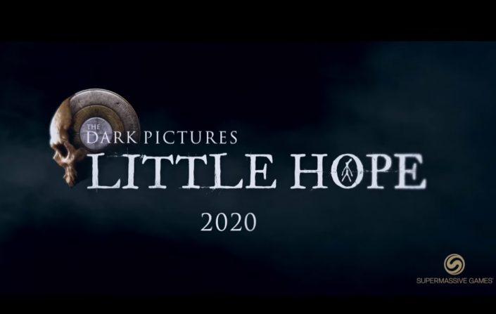 """The Dark Pictures – Little Hope: Erster Teaser zum """"Man of Medan""""-Nachfolger"""