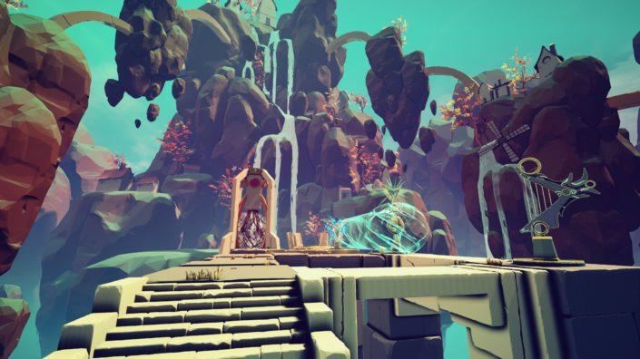 The Sojourn: Spielmechaniken im neuen Trailer vorgestellt