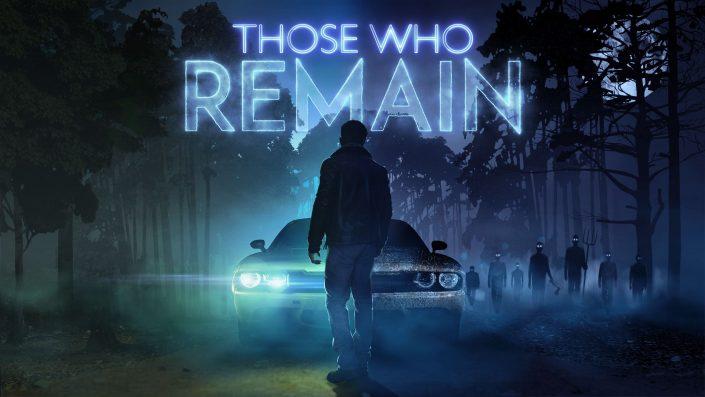 Those Who Remain: Release-Termin, Trailer und Sascha Rotermund beteiligt