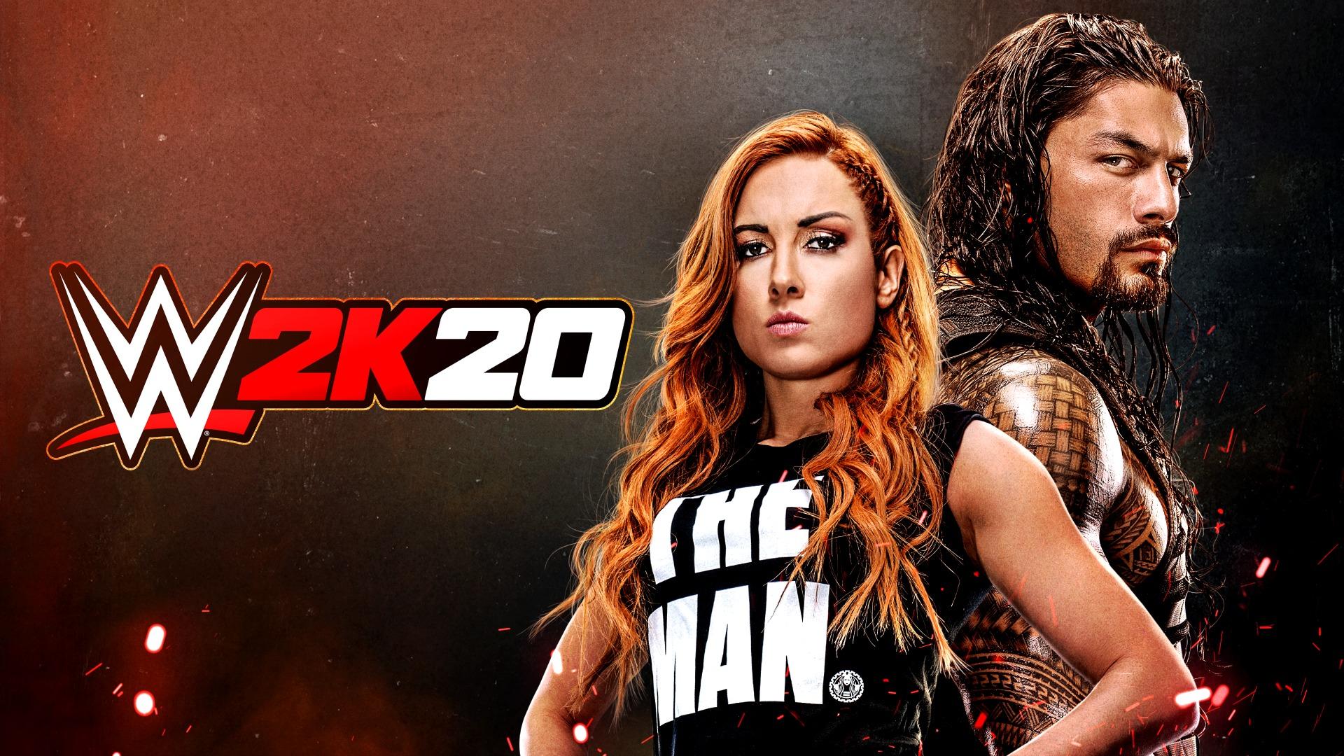 WWE 2K20: Infos zum Post-Launch-Support – Vier DLC-Packs geplant