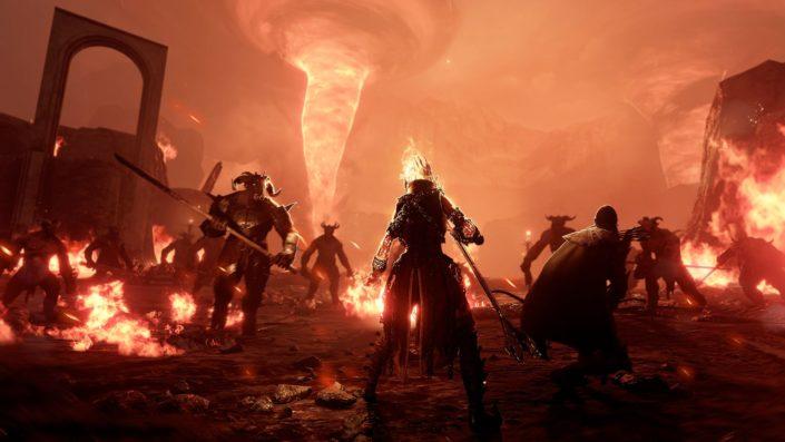 Warhammer Vermintide 2: Performance-Update für PS5 steht bereit