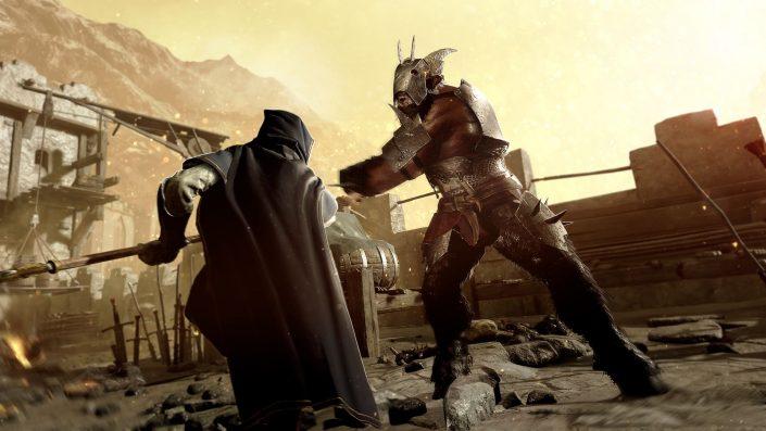 Warhammer Vermintide 2: Neues Update bringt Rouge-Lite-Modus mit sich