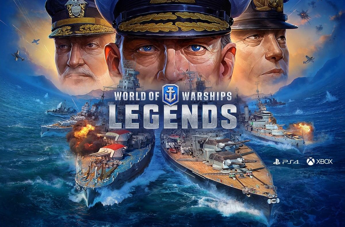 World of Warships (1)