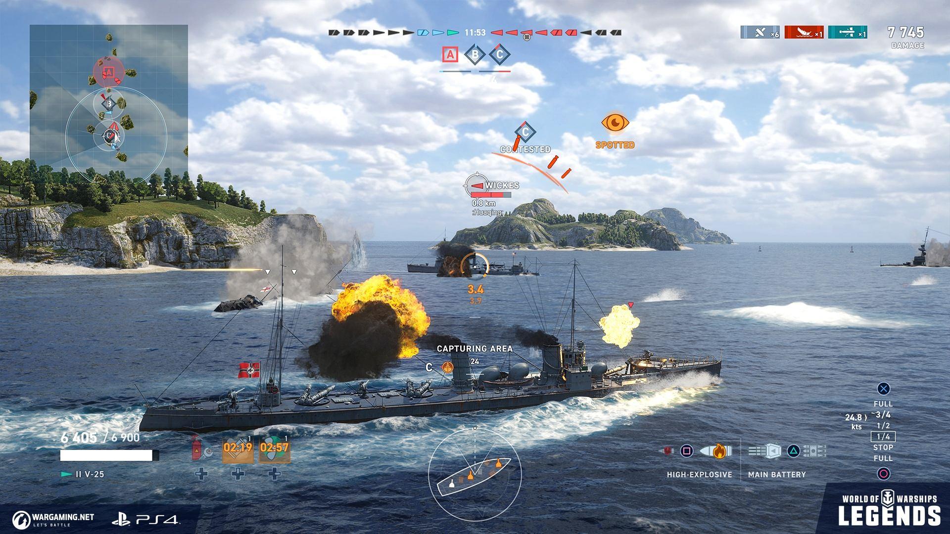 World of Warships (10)