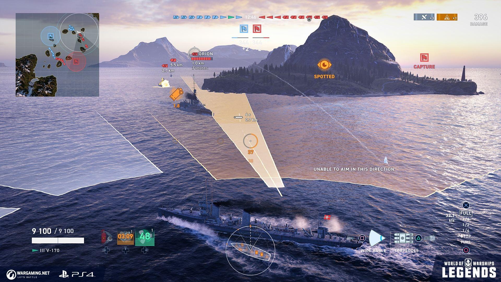 World of Warships (11)