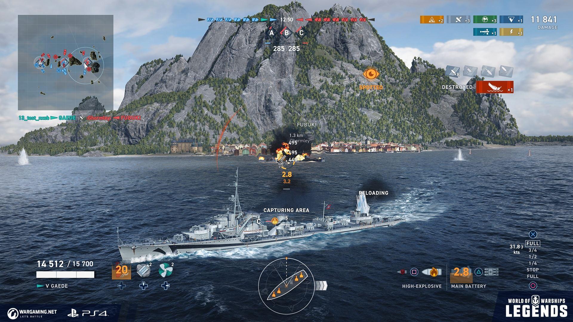 World of Warships (13)