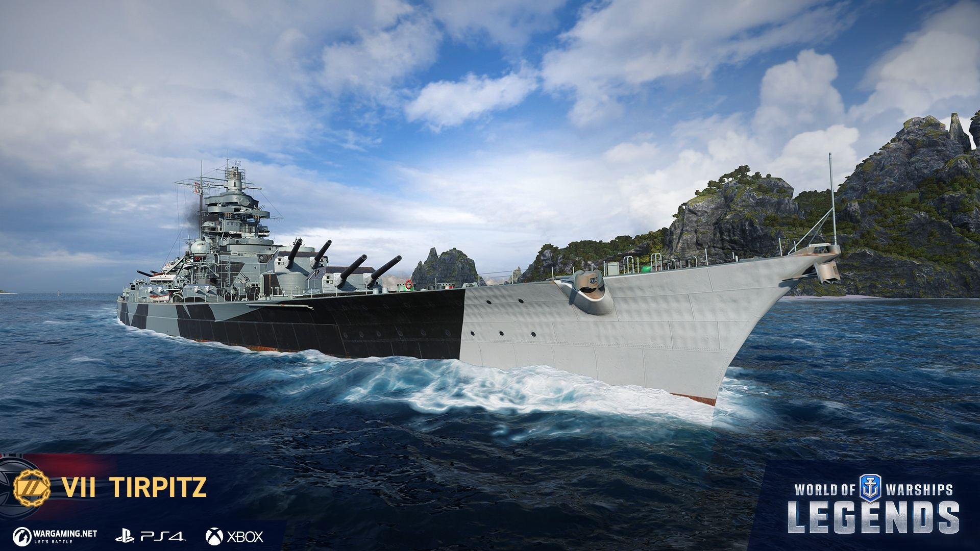 World of Warships (2)