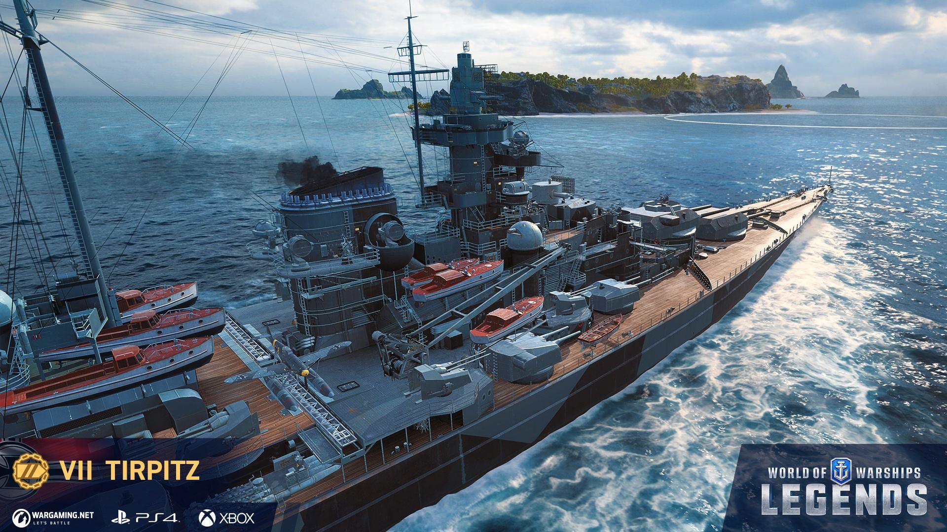World of Warships (3)