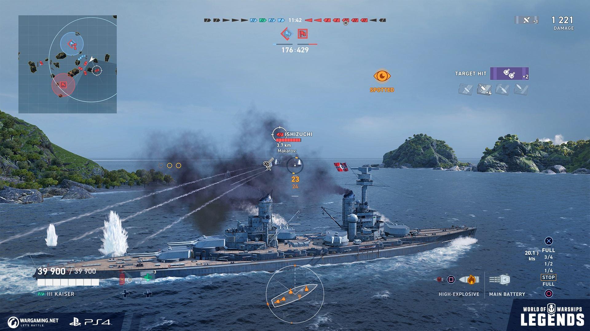World of Warships (6)