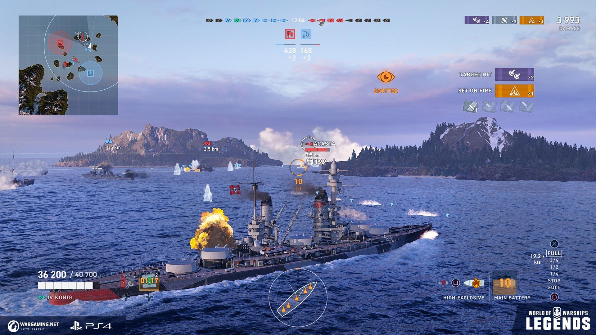 World of Warships (7)