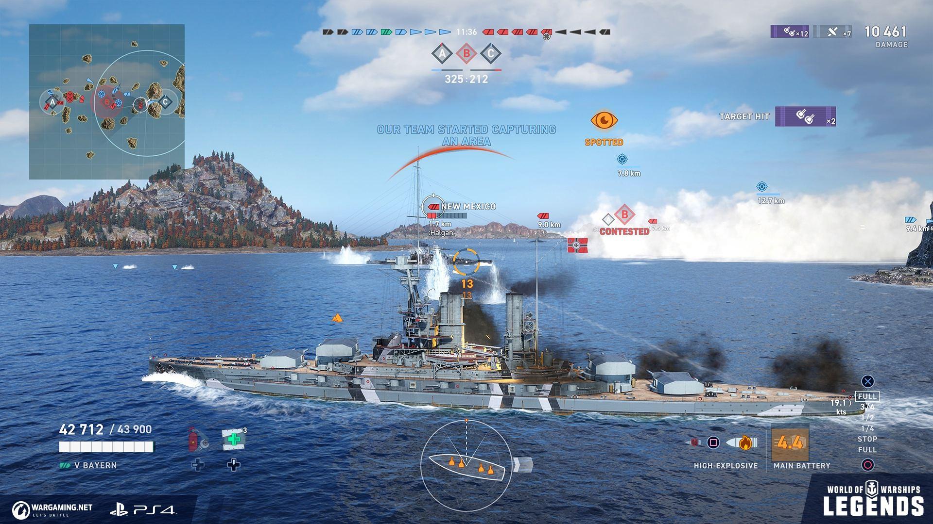 World of Warships (8)