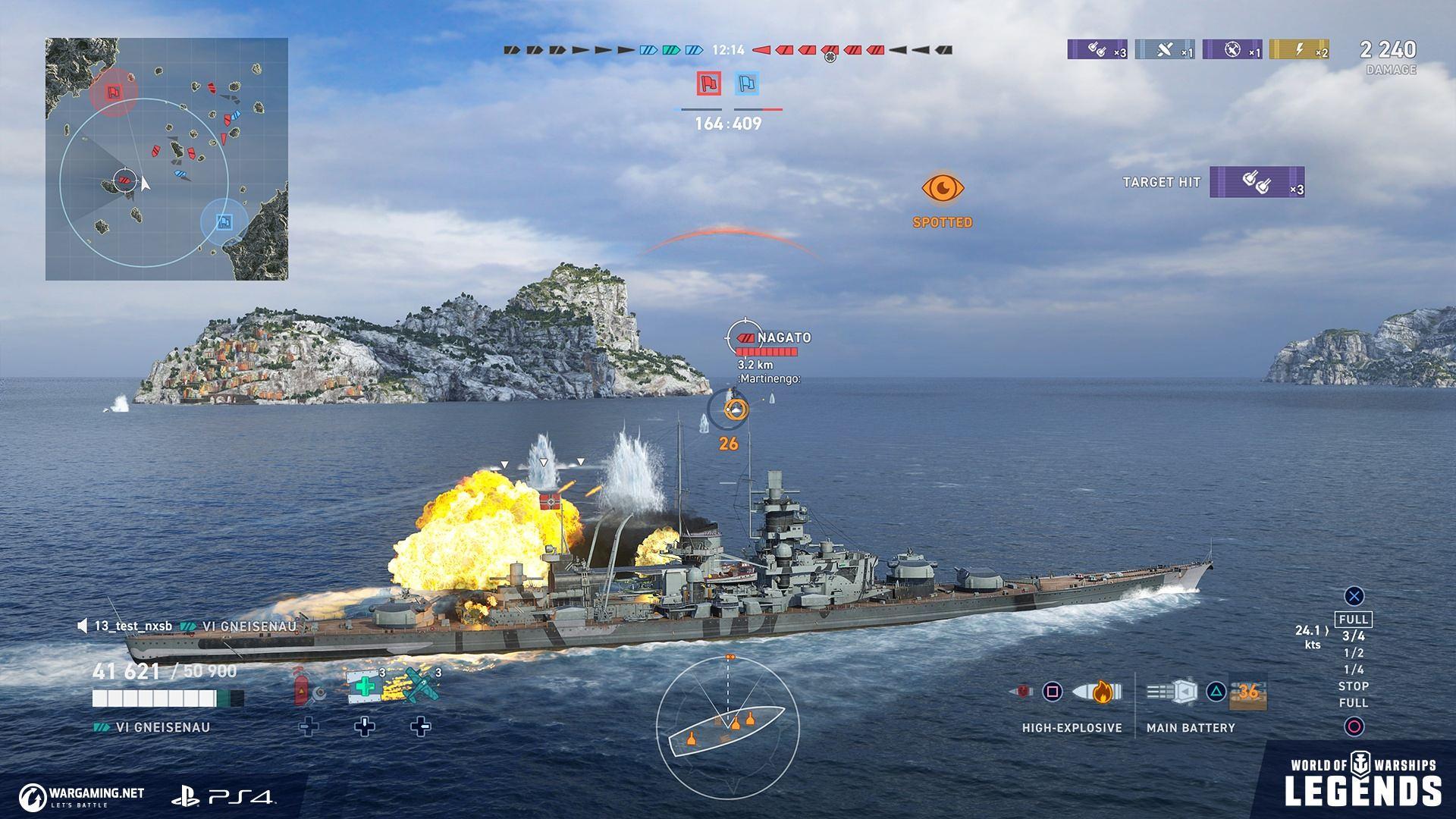 World of Warships (9)