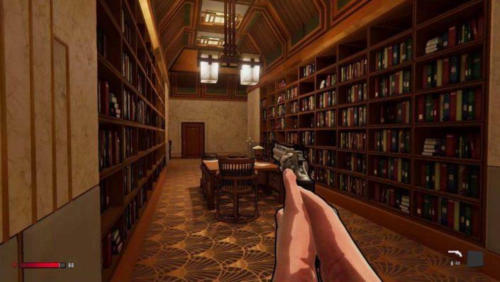XIII: Das Remake zeigt sich auf ersten Screenshots