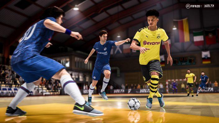 FIFA 20: Die Top 100 Ratings – Ein deutscher Spieler in den Top-10 – Demo-Termin bestätigt
