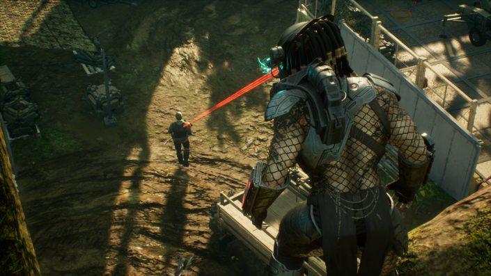 PS Plus: PS4-Shooter Predator Hunting Grounds am Wochenende kostenlos spielbar