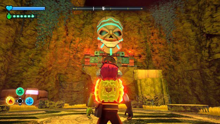 A Knight's Quest: Neuankündigung des Action-Adventures