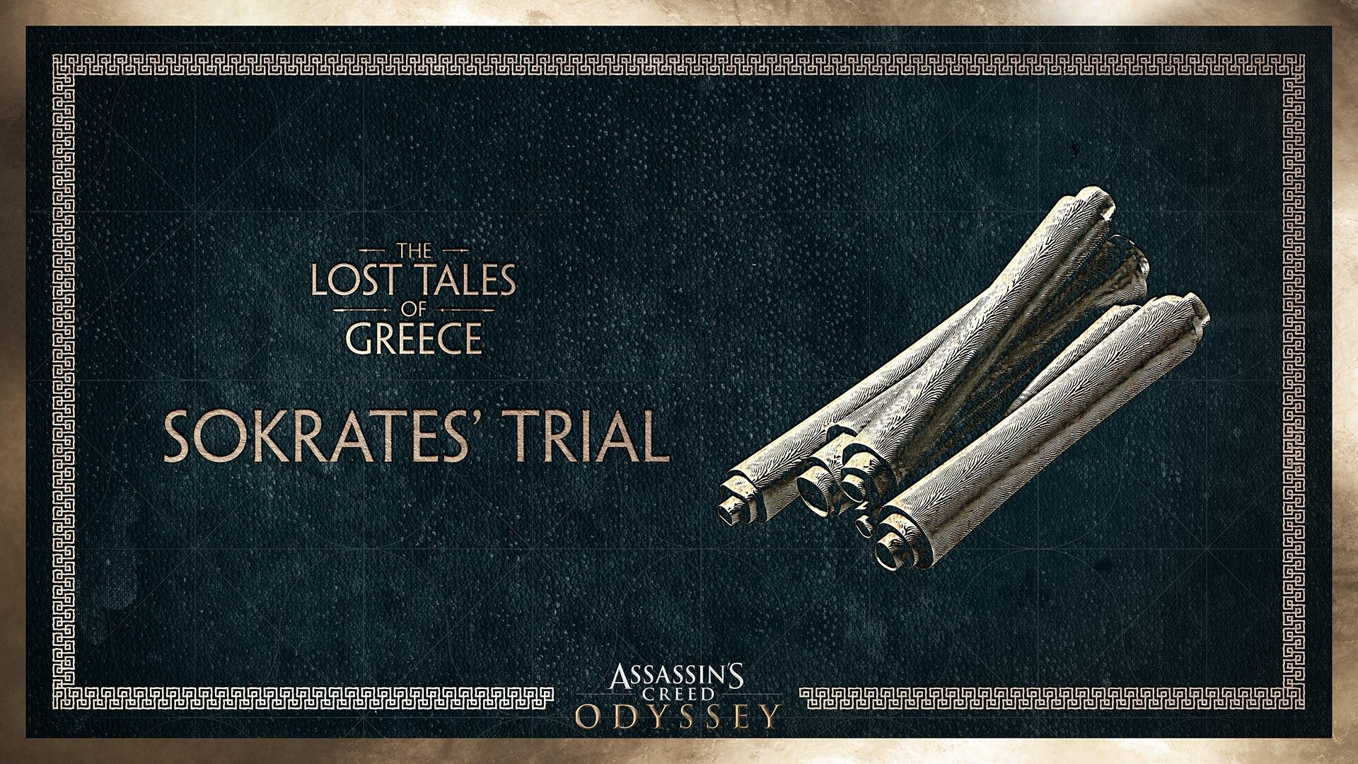 Assassin's Creed Odyssey SokratesTrial