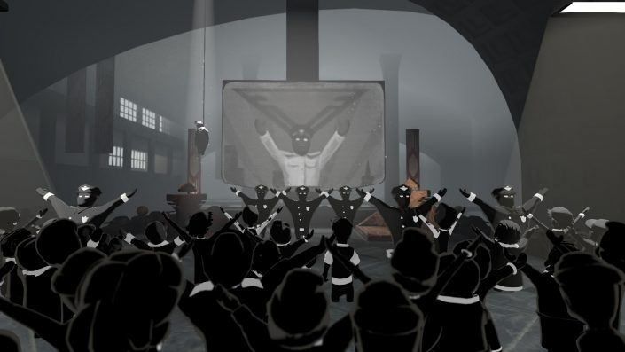 Beholder 2: PS4-Termin angekündigt