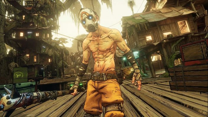 "Borderlands 3: Zweites Plüller-Parade-Event ""Extra Extra Extraction"" gestartet"