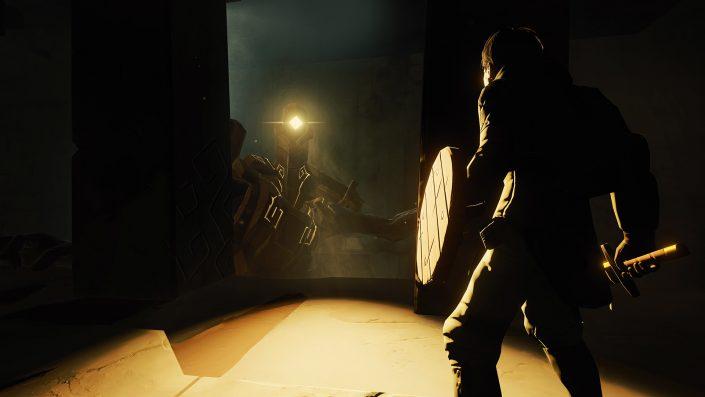Chronos – Before the Ashes: Der Releasetermin und ein Teaser zum Rollenspiel der Darksiders 3-Macher