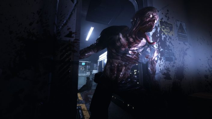 Daymare 1998: Konsolen-Launch-Trailer zum Survival-Horror