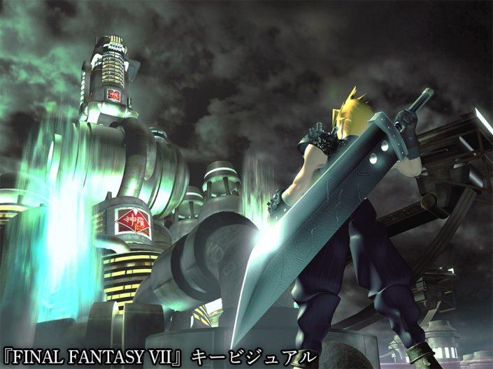Final Fantasy VII Remake: Jede Menge Gameplay und Screenshots von der Tokyo Game Show