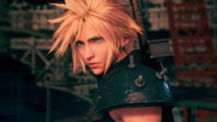Final Fantasy VII Remake: Part 2 bereits in Entwicklung, bestätigt der Producer