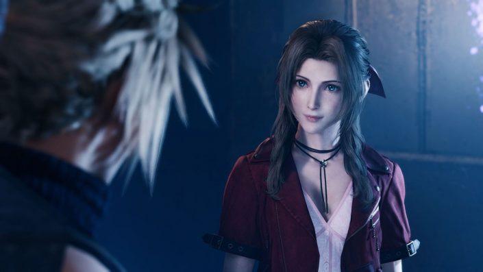 Final Fantasy VII Remake: Kurzer Gameplay-Clip zeigt den taktischen Modus