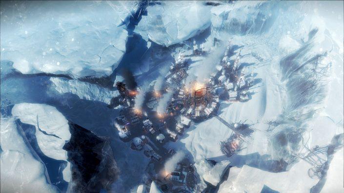 Project 8: Die Frostpunk-Macher arbeiten an einem neuen Projekt für die PS5 und Xbox Scarlett