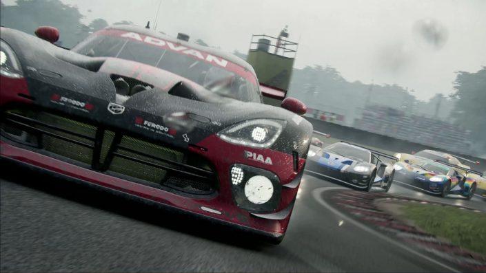 GRID im Test: Fährt das Rennspiel-Reboot mit Vollgas an die Racing-Spitze?