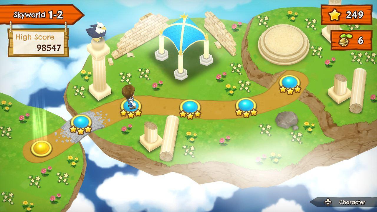Harvest Moon – Mad Dash: Termin des landwirtschaftlichen Abenteuers enthüllt