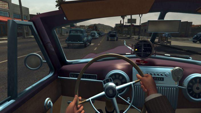 L.A. Noire: The VR Case Files-Macher arbeiten an einem AAA-VR-Projekt für Rockstar Games