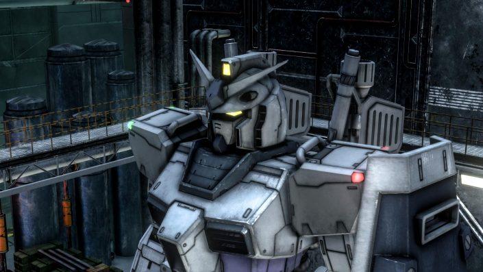 Mobile Suit Gundam – Battle Operation 2: Free2Play-Titel mit einem passenden Launch-Trailer  veröffentlicht