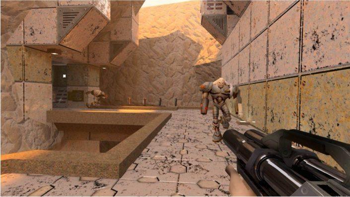 Quake Remastered: PS5-Version inkl. 120FPS und Gratis-Upgrade steht bereit