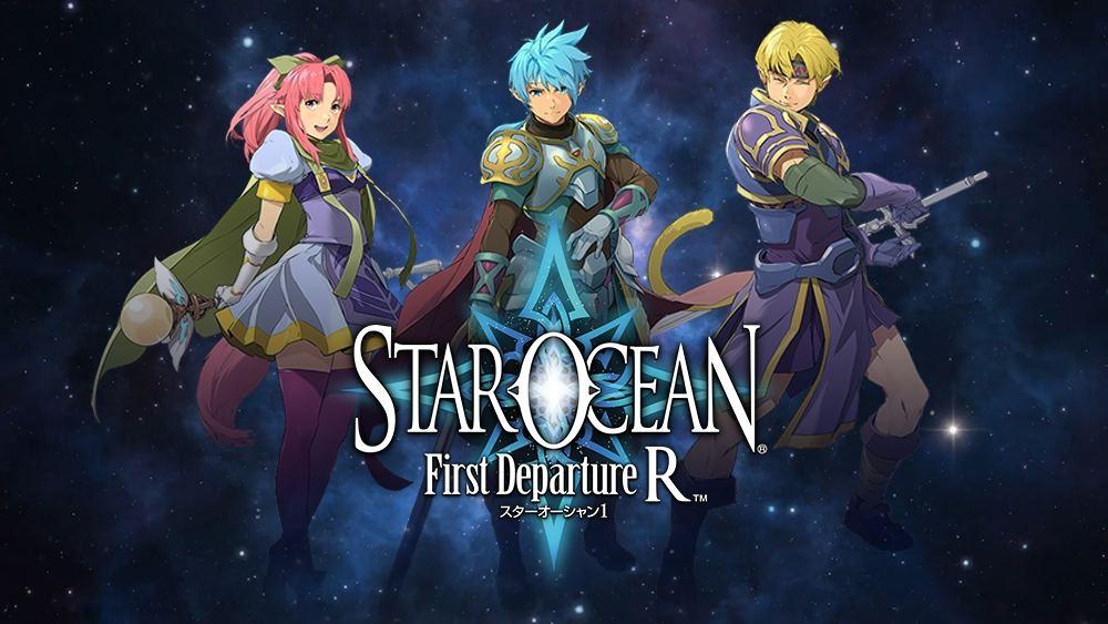 Star Ocean First Departure R (2)