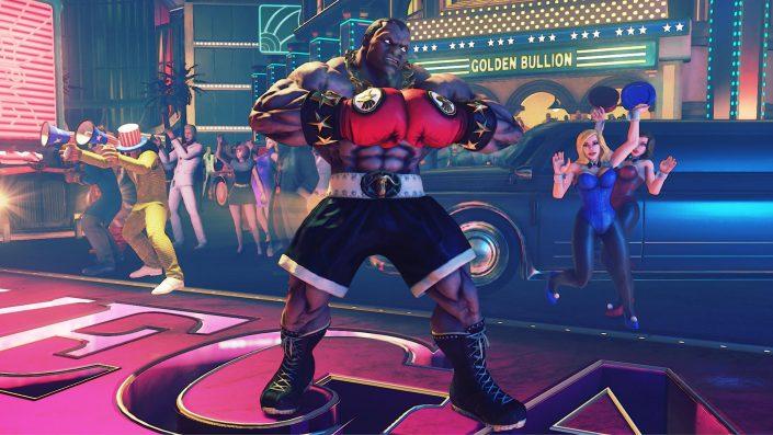 Street Fighter 5 Champion Edition: Capcom kündigt Livestream zur Enthüllung der nächsten Inhalte an