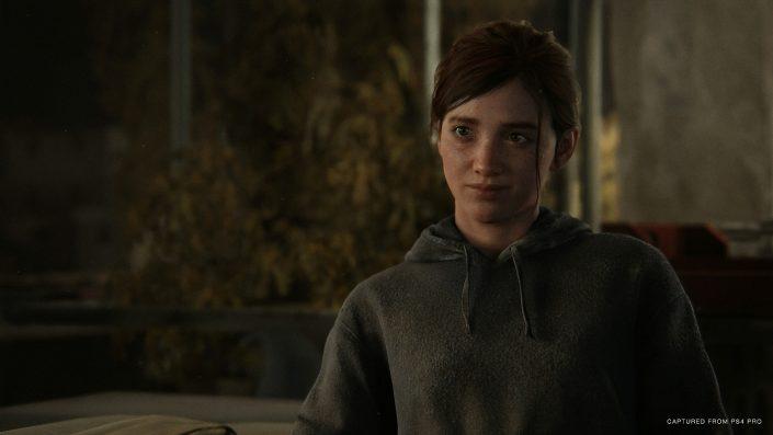 The Last of Us Part 2: Aktuelle Preview-Videos mit frischen Spielszenen