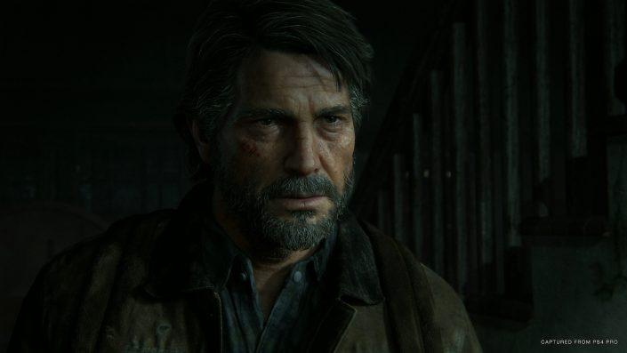 The Last of Us Part 2: Multiplayer wurde zu ambitioniert und fließt in ein anderes Projekt ein