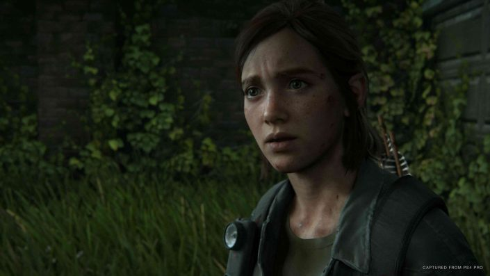 The Last of Us Part 2: Areale teilweise deutlich größer als in Uncharted 4 oder Lost Legacy