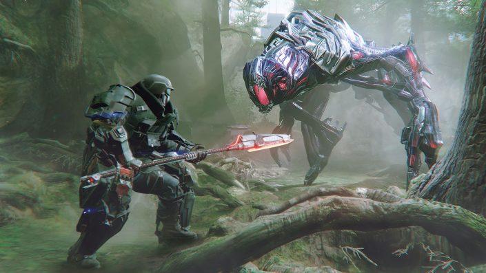 The Surge 2: Grafik-Features für PS4 Pro und Xbox One X bestätigt