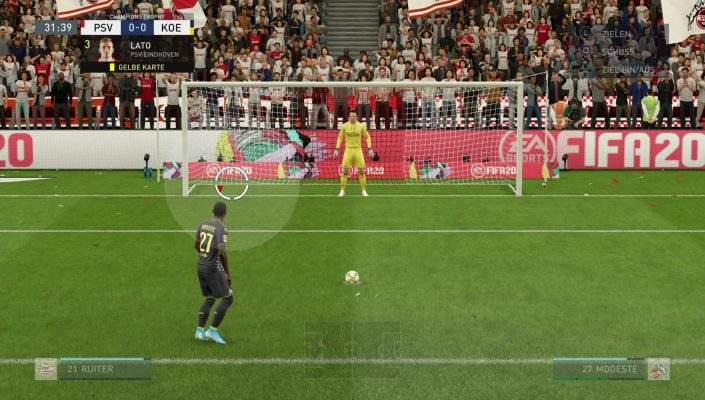 UK-Charts: FIFA 20 in Führung vor Ring Fit Adventure
