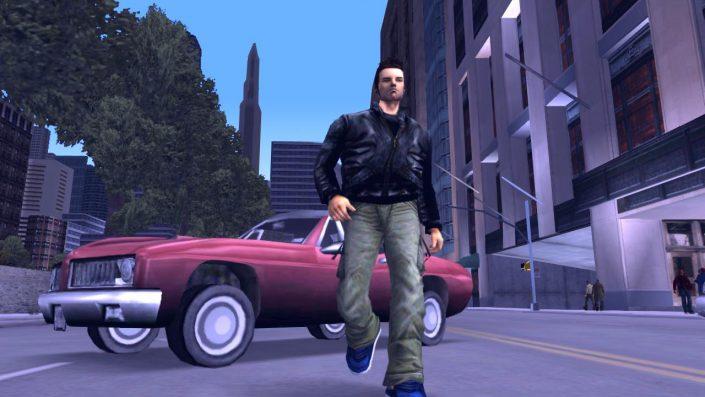 Grand Theft Auto: Darum gibt es bisher keine Verfilmung