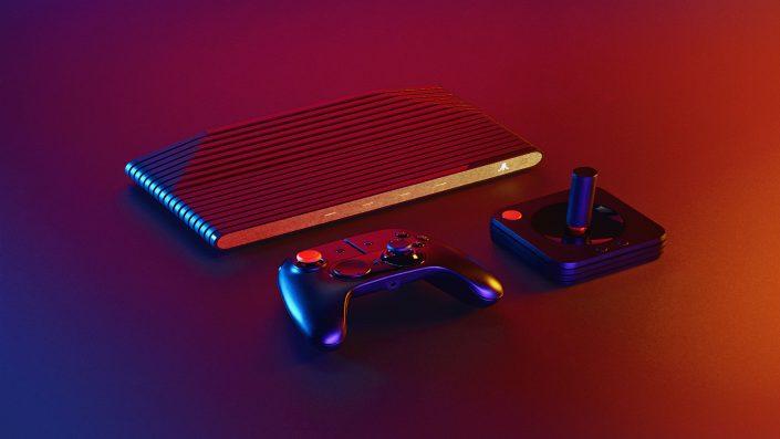 Atari VCS: Steht das Projekt vor dem Aus? Projektleiter schmeißt aufgrund ausbleibender Lohnzahlungen hin