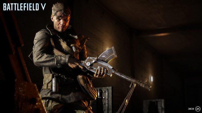 Battlefield 5: Definitive-Edition und kostenlose Halloween-Skins veröffentlicht