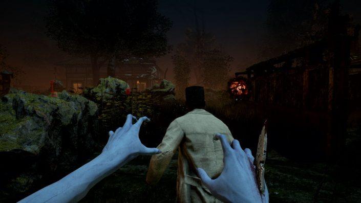 Dead by Daylight: Raytracing für PS5 und Xbox Series X