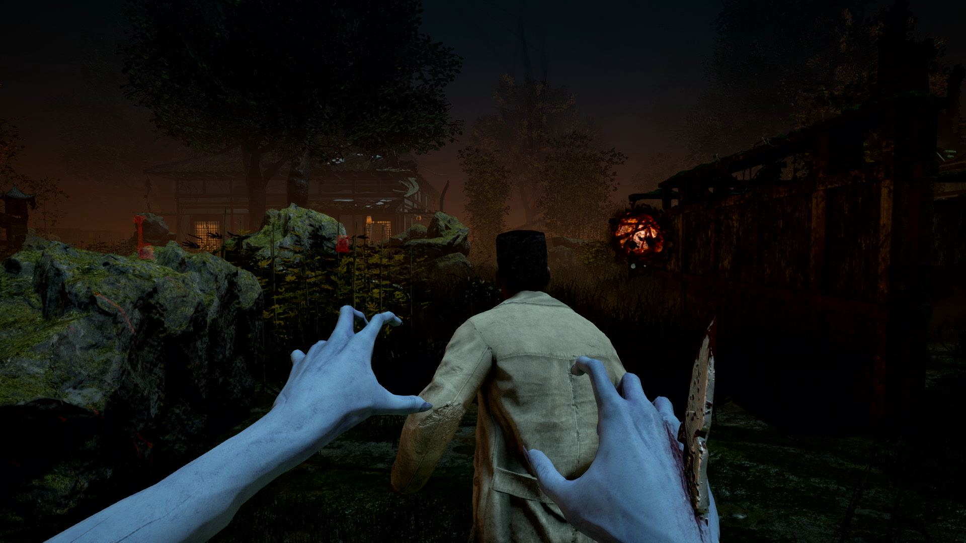 Dead by Daylight Nightmare Edition(4)
