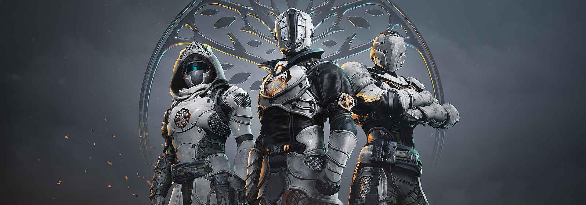 Destiny 2 – Eisenbanner