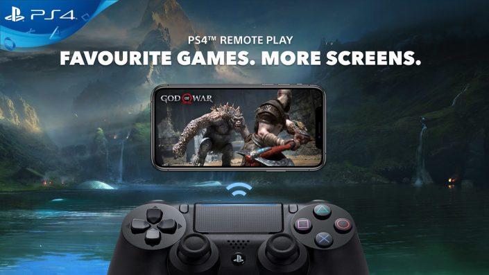 DualShock 4: PS4-Controller mit Apple-Geräten (iPad, iPhone, Mac) verbinden – Anleitung und FAQ